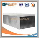 Plaques Cardide de matières premières de tungstène