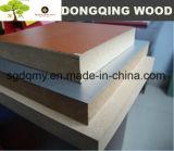 온갖 중국 제조자에서 표준 크기 MDF 널 가격