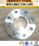 Cl150 en acier inoxydable de la norme ANSI B16.5 Un182 304 PN16 sur le flasque de patinage