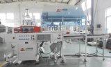 Luft-Hilfe, die Plastikei-Tellersegment-Behälter Thermoforming Maschine bearbeitet