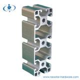 El bastidor de perfiles de aluminio extruido Decoración