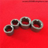 De Ssic Gesinterde Ceramische Ring van het Carbide van het Silicium