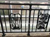 Китайская традиционная культура ограждая для балкона с высоким качеством