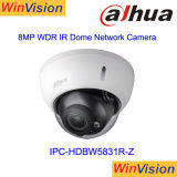 Câmera à prova de explosões Ipc-Hdbw5831r-Ze do CCTV do IP da abóbada de Dahua 4K Digitas