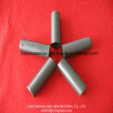 Tubo di ceramica nero industriale del nitruro di silicio