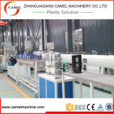 Le cachetage doux de PVC élimine la machine d'extrusion de courroies/chaîne de production en plastique de profil