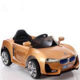 L'usine vendant et vente, véhicule rechargeable télécommandé à extrémité élevé du jouet des enfants, quatre roues, double porte ouverte, peut piloter