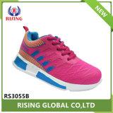 De populaire Toevallige Schoenen van de Sport van de Vrouwen van pvc Runnnig van de Verkoop Openlucht