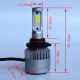 자동 LED 가벼운 S2 9005 9006의 옥수수 속 LED 차 헤드라이트