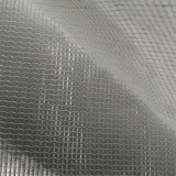 섬유유리 단향성 직물 90 도에 의하여 결합되는 매트, 유리 섬유 매트