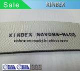 Fornitori della cinghia del feltro del campione libero fatti a Xiamen, Cina