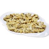 Intero alimento inscatolato inscatolato P&S affettato del fungo