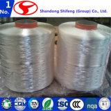 Hilado de largo plazo de Shifeng Nylon-6 Industral de la fuente de la producción usado para los materiales de matriz
