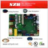 montieren intelligente elektronische Bidet 2-Layer gedruckte Schaltkarte Leiterplatten