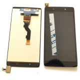 Сенсорный ЖК-экран телефона для оцифровки Alcatel One Touch Idol 3 Ot6039 6039