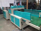 Automatischer Hochgeschwindigkeitsshirt-Beutel, der Maschine (SF-350X2 450X2, herstellt)