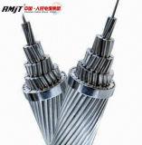 Condutor de alumínio ACSR reforçado aço (caraterísticas do condutor de A1/S1A) com IEC 61089
