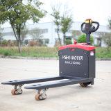 Хорошее качество Semi-Electric погрузчик для транспортировки поддонов3тонн