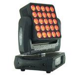 Mini9x10w RGBW 4in1 LED Matrix-preiswerte bewegliche Hauptlichter
