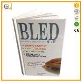 Impression de livres à couverture rigide Service Company (OEM-GL040)