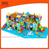 Детей в парк развлечений для использования внутри помещений лабиринт для продажи