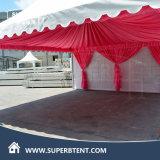 Tenda dei baldacchini 6X6 del Gazebo del giardino per il partito, Wedding