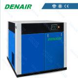 De meertrappige Droge Compressor van de Lucht van de Olie van de Schroef van de Lucht Compressiom Vrije van Staaf 10
