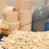 管のための化学白い粉CPVCの混合物
