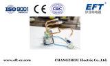 100% geprüftes Qualitäts-Magnetventil Dtf-1-4A mit Ring