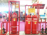 Manufactory professionale per il sistema automatico dell'estintore del gas di Hfc227ea (FM200)