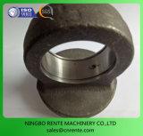Glans подвергли механической обработке сталью, котор для цилиндра
