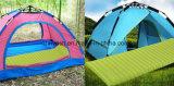 膨脹可能な軽量のキャンプの空気マット
