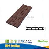 2017普及した様式屋外WPCの床の木製のプラスチック合成のDecking
