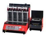 De automatische Reinigingsmachine van het Meetapparaat van de Injecteur van 8 Cilinders
