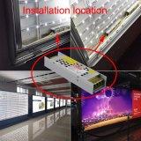 alimentazione elettrica di 24V 2.5A LED con le Htn-Serie della Banca dei Regolamenti Internazionali di RoHS del Ce
