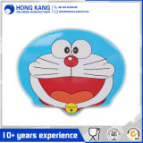 La mélamine dîner avec Doraemon Logo de la plaque