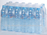 Завершите завод питьевой воды разливая по бутылкам с большой емкостью