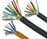 IEC502/IEC331 PVC는 PVC에 의하여 넣어진 내화성이 있는 케이블을 격리했다