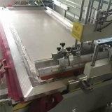 Mini máquina da imprensa de impressão da tela lisa