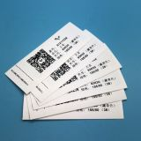 服装管理受動の編まれたファブリックUHF RFIDの心配のlables