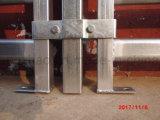 공장 가격 1.5 M*1.1 중간 버팀대 (XMR67)를 가진 M에 의하여 직류 전기를 통하는 양 위원회