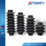polymerische 3-36kv Blitzableiter/Stromstoss-Überspannungsableiter mit dem Abstand &Gap-Less Polymer-Plastik untergebracht