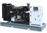 Goede Prijs 25kw Weifang Ricardo Silent Diesel Generator