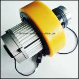 Het drijf AC van het Wiel Wiel 24V 1.5kw van de Motor voor Agv Elektrische voertuigen