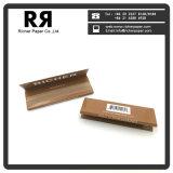 Amazonas-Verkäufer-reichere ungebleichte Zigaretten-Walzen-Papiere 1 1/4 Größe (78*44mm)