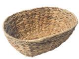 자연적인 실제적인 Handmade 밀짚 바구니 (BC-S1281)