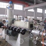 De HDPE do tubo de alimentação de água da linha de produção de Extrusão