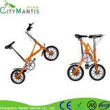 알루미늄 합금 자전거 1개 초 접히는 자전거