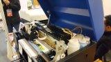 Imprimante de textile d'arc-en-ciel d'encre de colorant de 6 DTG de couleur