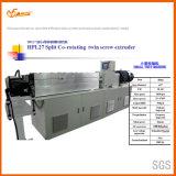 HPL 27 Split Co-Rotatingextrusion et de pièces de rechange à double vis